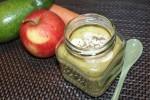 Sadno-zelenjavni smoothie