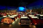 Kinodvorana: Disney dvorana v Hollywoodu