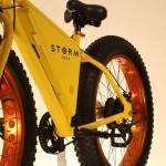 Storm ebike