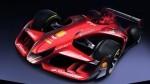 Ferrari koncept