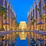 Hotel Ananta Hotel, Legian, Bali