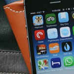 Nepogrešljive mobilne aplikacije za potovanja