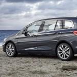 Novi BMW serija 2 gran tourer