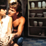 GHOST, Demi Moore, Patrick Swayze, 1990, (c) Paramount/courtesy Everett Collection