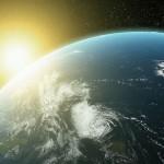 Čas kroženje Zemlje okoli sonca je krivo za prestopna leta.