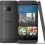 Prve fotografije in podatki pametnega telefona HTC One M9
