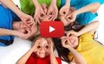 YouTube za otroke.