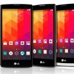 Pri LG so dobili četvorčke.  Poimenovali so jih Magna, Spirit, Leon in Joy.
