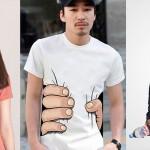 Majice s potiskom