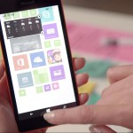 Microsoft Lumia RM-1099
