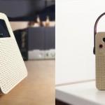 Prenosni radio i-Ready-O za iPhone.