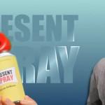 Present spray
