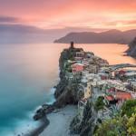 Vernazza, Italija