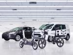 Ford stavi na Mode:Me in Mode:Pro in ne na vozila brez voznika.