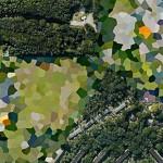 Google Earth določene kraje skriva pred nami.