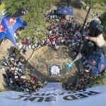 Red Bull Gravity Challenge bo v Sloveniji potekal na treh lokacijah in sicer v Ljubljani, Mariboru in Izoli.