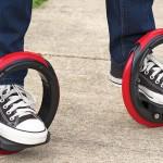Post Modern Skateboard - rolka za 21. stoletje.