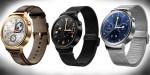 Pametna ura Huawei Watch