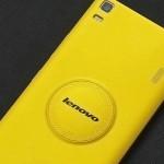 Pametni telefon Lenovo Lemon K3 Note.