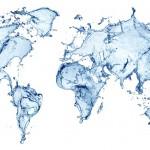 Voda je vir življenja in 22. marce je odlična priložnost, da na to spomnimo tudi vse voditelje držav.