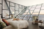 Luxury Penthouse Perched On Top A Sky Jump!