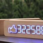 Fbox je števec, ki izpisuje število lajkov izbrane Facebook strani.