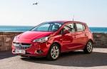 Nova Opel Corsa - 2015