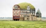 Surrealne hiše