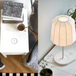 Ikea - pohištvo kot brezžične polnilne postaje.