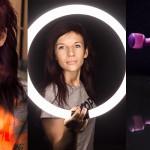 DIY nasveti, kako lahko vsakdanje predmete spremenimo v fotografsko opremo.