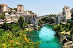 Stari Most, Bosna in Hercegovina