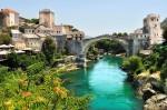 Stari Most, Bosna in Hercegovina