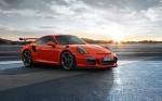 Cestni dirkač Porsche 911 GT3 RS.