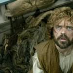 Le kaj je zmotilo Tyriona Lannisterja. Zmaji?