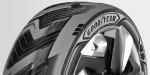 Goodyearova pnevmatika, ki proizvaja električno energijo za hibridne sisteme.