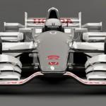 Hondin IndyCar