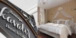 Črna na Koroškem je bogatejša za butični hotel Boutique Hotel Kavalir.