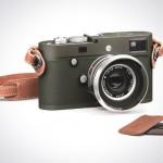 """Fotoaparat Leica M-P Set """"Safari"""""""