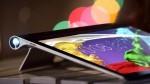 Lenovo Yoga Tablet 2 Pro se lahko pohvali s številnimi priboljški, a najbolj gotovo izstopa vgrajeni projektor.