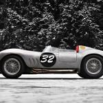 Prvi Maserati 200 SI je naprodaj.
