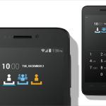 Ne delite vsebine pametnega telefona z vohuni - Blackphone 2.