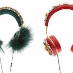 Slušalke Dolce & Gabbana