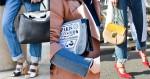 """Fashion Week 2015 - najboljši """"streetstyle"""" modni dodatki"""