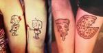 Ujemajoči se tatuji