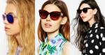 Sončna očala pomlad/poletje 2015