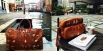 Nova kolekcija potovalnik torb