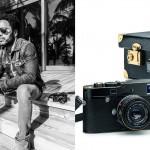 Fotoaparat Lenny Kravitz x Leica