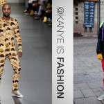 KANYEisFASHION
