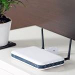 Kje je najboljše mesto za brezžični usmerjevalnik #router