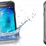 Trpežni pametni telefon Samsung Xcover 3.